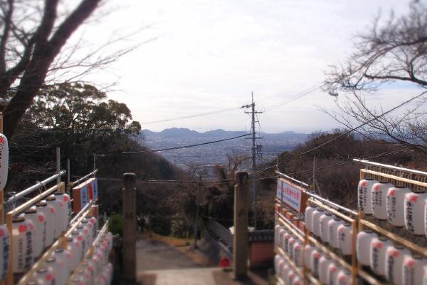 瀬戸内海(廣峯神社)